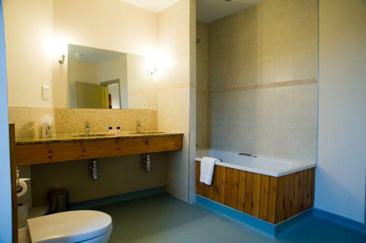Cartwright Hotel Oxfordshire Bathroom