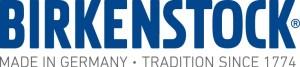 NEW Birkenstock Logo CM