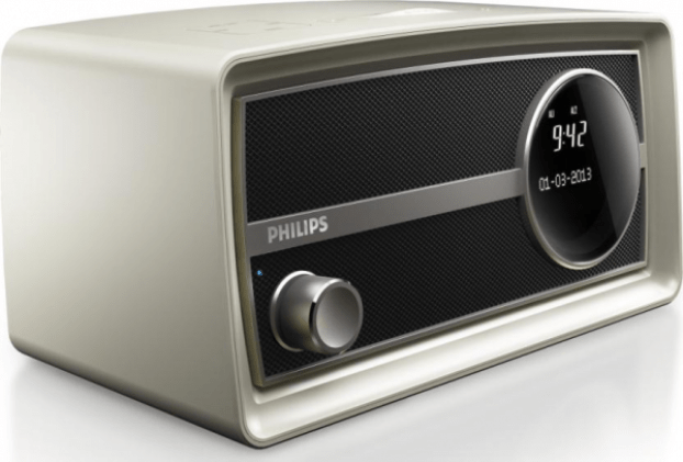 philips radio mini