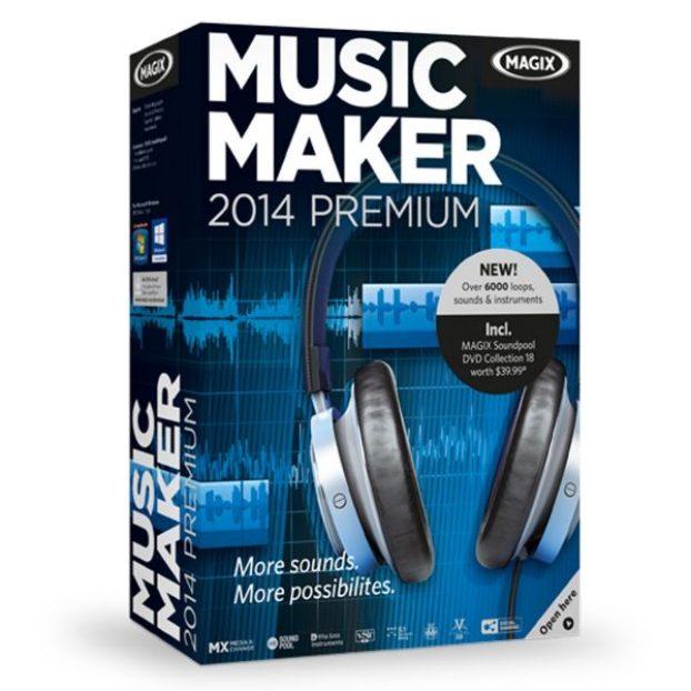 MM 2014 Premium