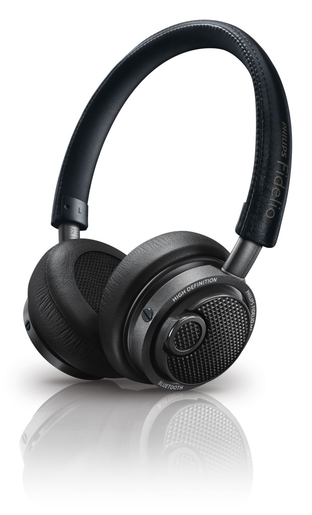 Philips Fidelio M1 bluetooth Headphones_Image 5