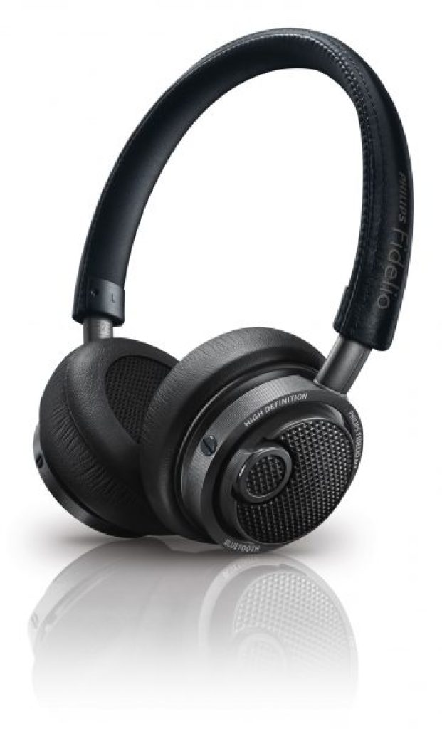 Philips Fidelio M1 bluetooth Headphones_Image 5