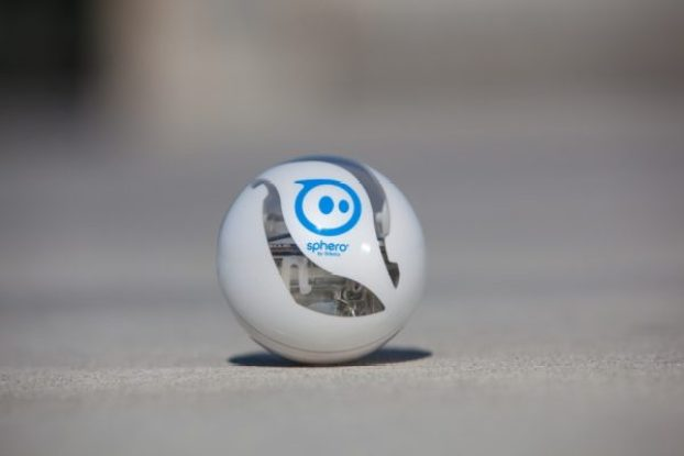 Sphero 2Apple-Ball-8896
