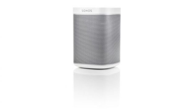 Sonos - Play1WhtAngle_Large