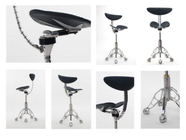 Freedman Chair