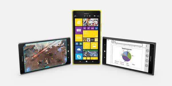 Review: Nokia Lumia 1520 - OxGadgets