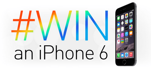 win an iphone 6 copilot