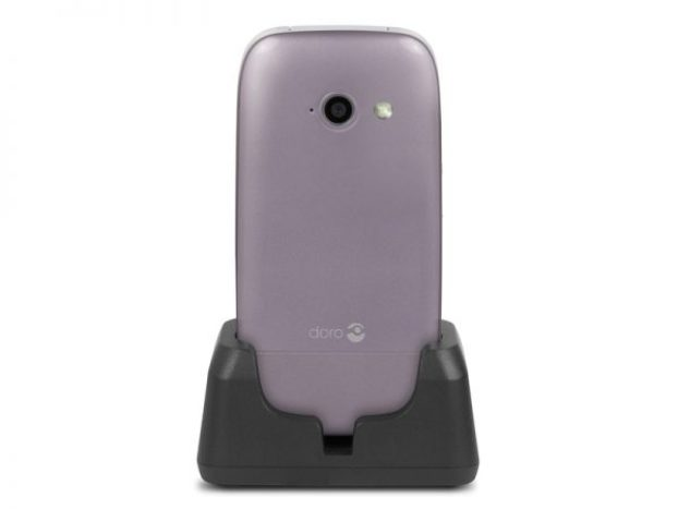 0Doro_PhoneEasy_632_pale_rose_in_cradle_front