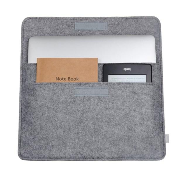inateck macbook sleeve