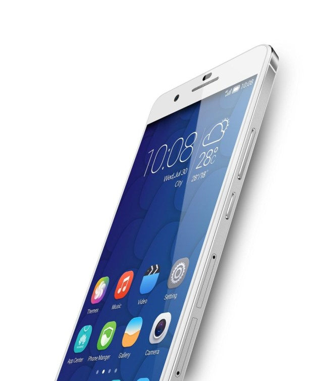 honor6plusSide