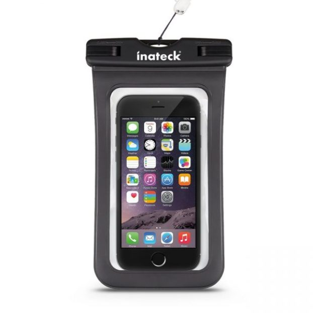 inateck waterproof case