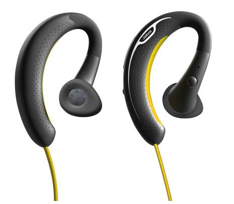 Review Jabra Sport Stereo Bluetooth Headset Oxgadgets