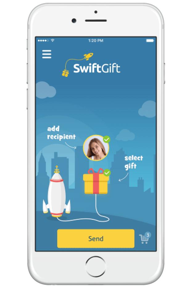 SwiftGift
