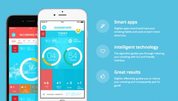 Slighter App
