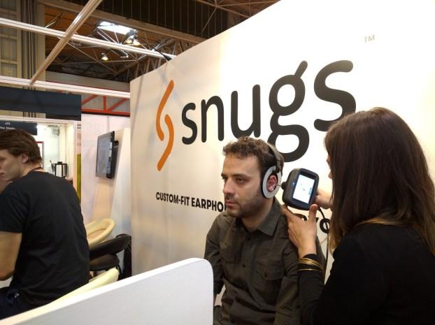 GSL 2016 - Snuggs
