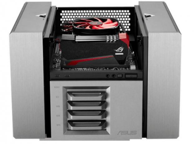 Asus Modular PC