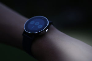 leap ware smartwatch
