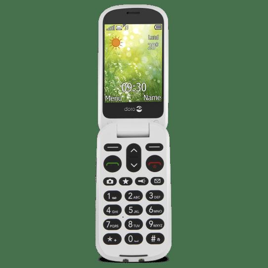 doro 6050 review