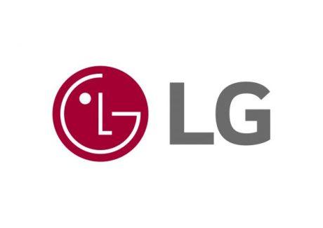 LG logo brand
