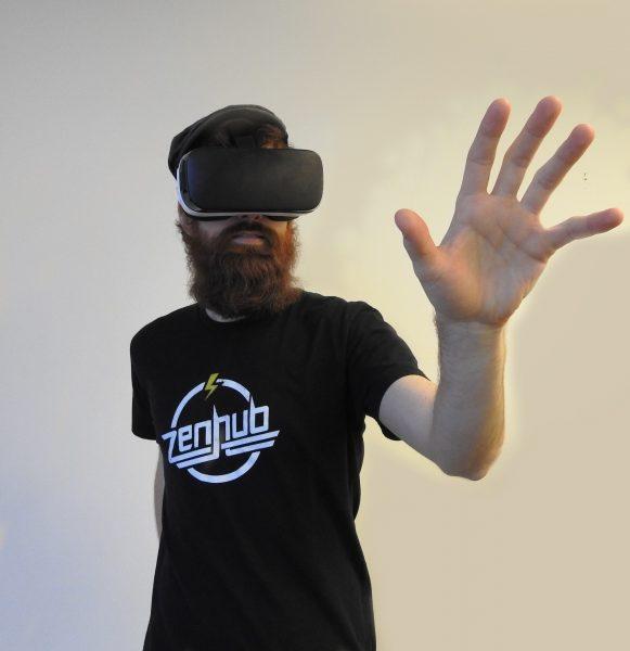 Adult reality virtual