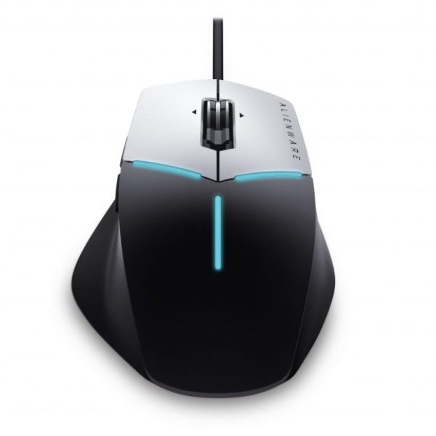alienware advanced gaming mouse e32017