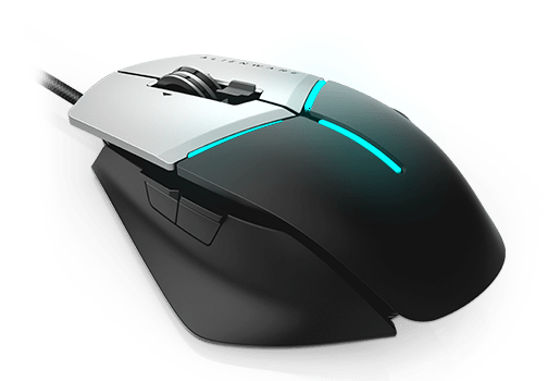 alienware elite gaming mouse e32017