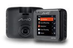 mivue c330 mio dashcam review