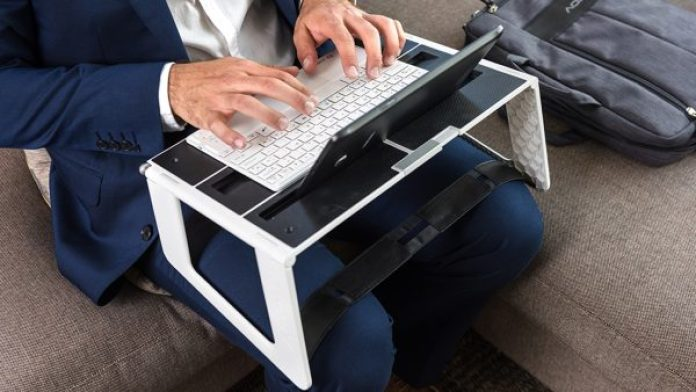 imoov portable desk