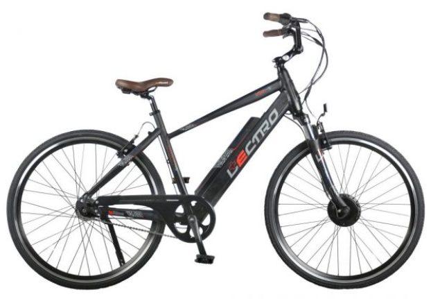 lectro bikes ebikes urban city gents