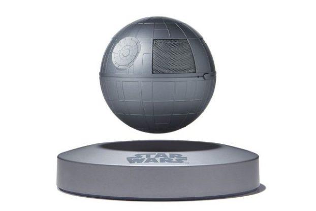 star wars death star speaker plox