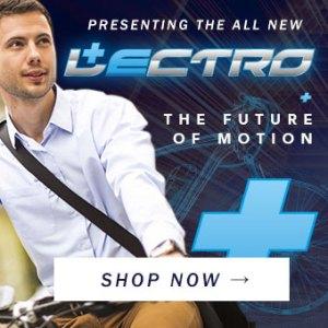 Lectro Bikes