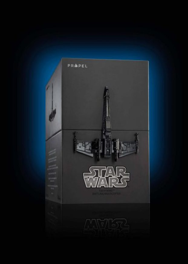 star wars force friday propel elite drone