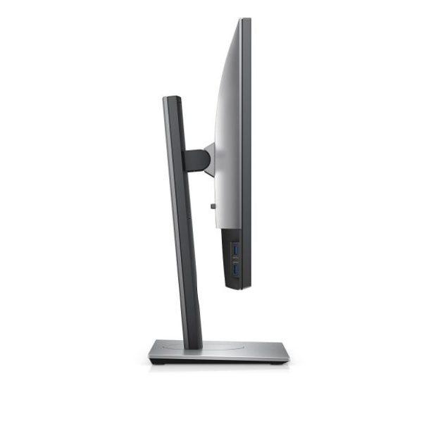 """dell u2718q 27"""" 4K monitor ultrasharp review"""