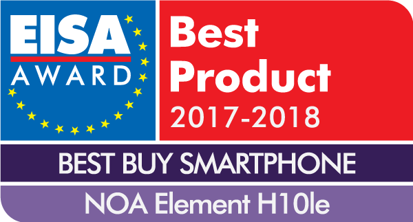 EISA best product awards