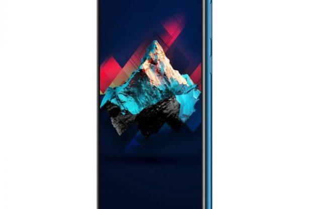 huawei honor 7x smartphone