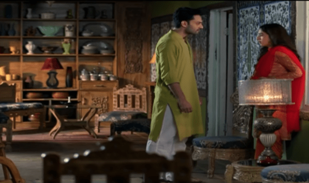 Dar Si Jati Hai Sila - Scene 9