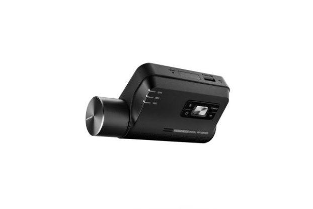 thinkware dash cam pro f800 review