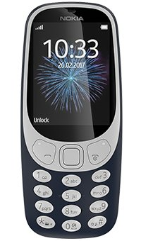 nokia 3310 retro phone review
