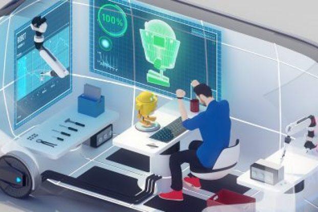 toyota e-palette concept vehicle ces 2018