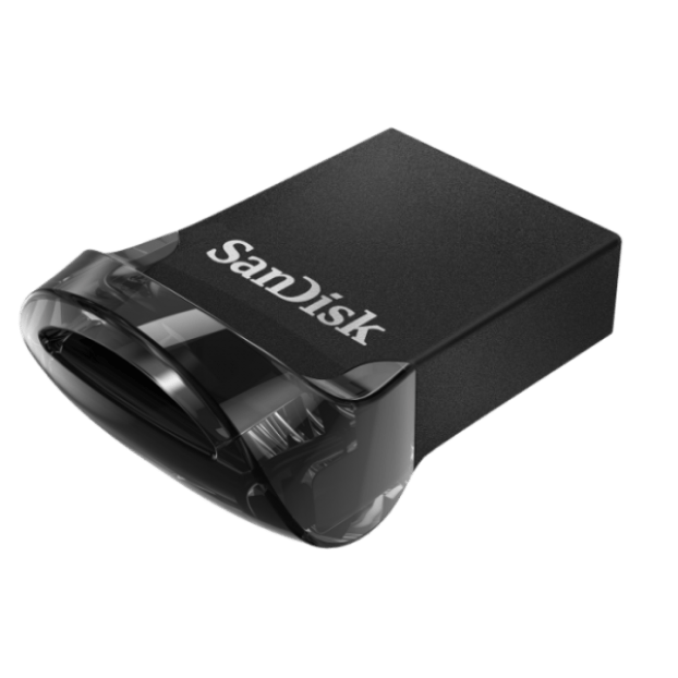 sandisk ultra fit USB