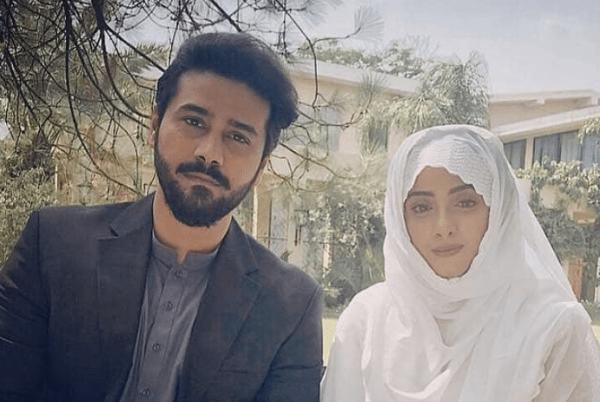 Upcoming Drama Noor Bibi - Ali Abbas, Sanam, Resham, Gohar Rasheed