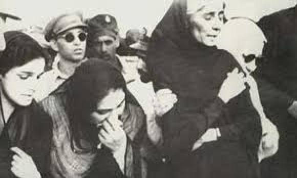 Quaid e azam's death