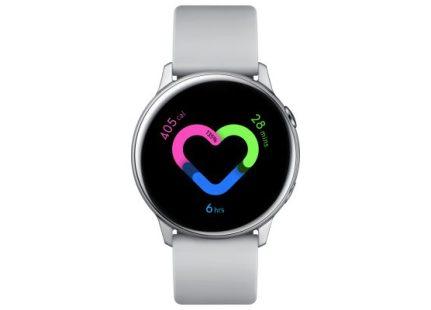 Galaxy Wearable Watch