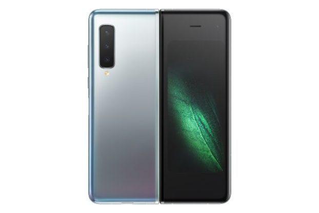 Samsung Galaxy Smartphone