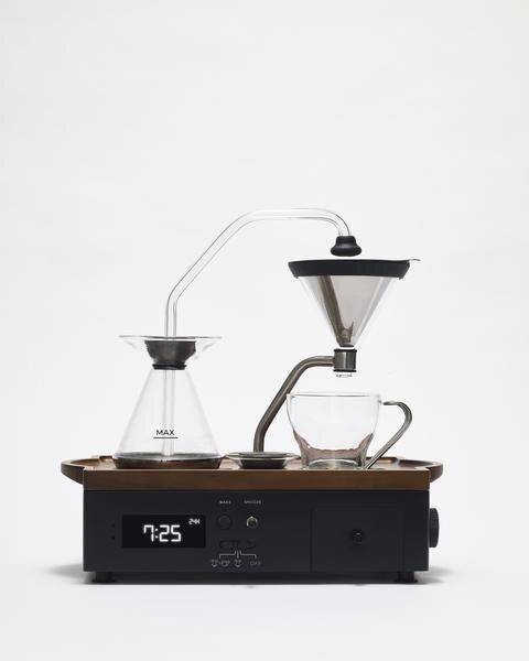 coffee and tea timer