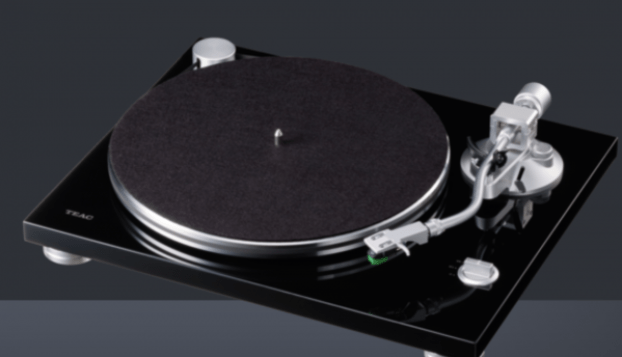 analog turntables