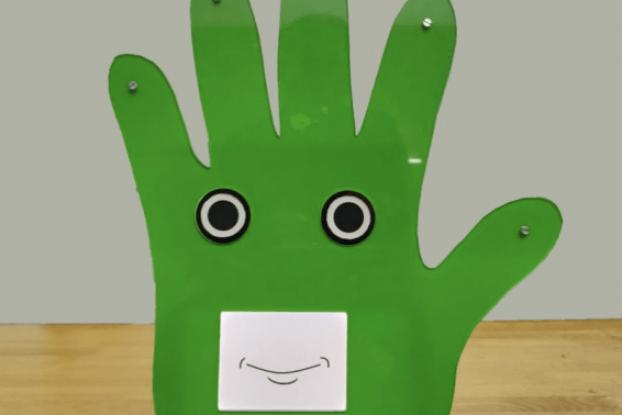 Handwashing Robot