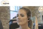 gesture controlled headphones
