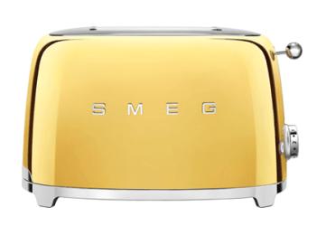 Smeg and SanDisk