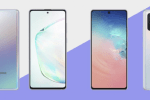 Note 10 and S10